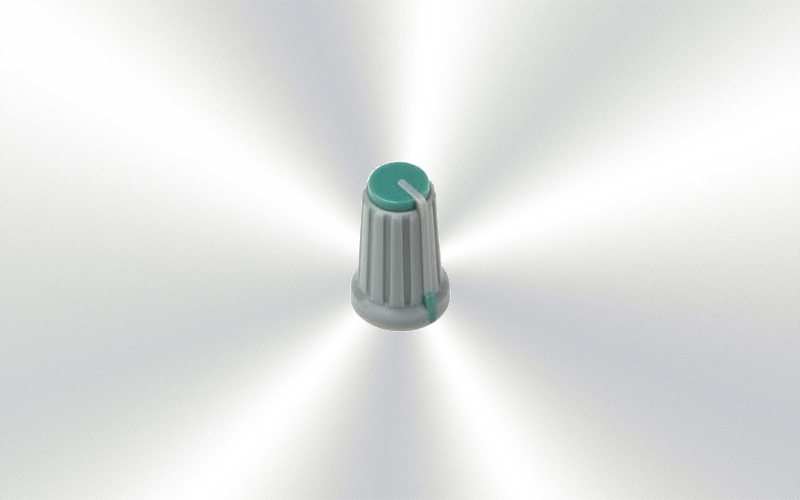 V966530R (110) - Botón EQU para mesas MGnuevas V966530R -0035-0015-