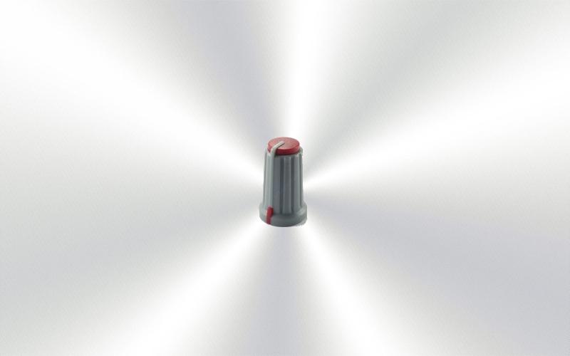 V966550R (110) - Botón Pan para mesas MG -0035-0015-