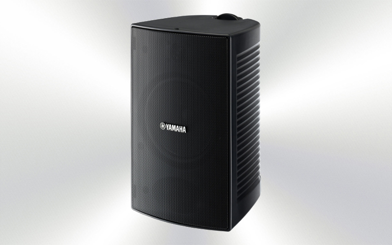 VS6 - Caja pasiva 6.5'' + 1'' 100v 50w VS6 con soporte -0005-0000-