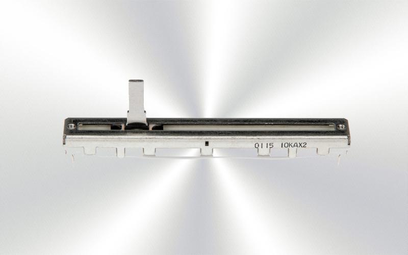 VU804201 -Potenciómetro Yamaha stereo 10KAX2