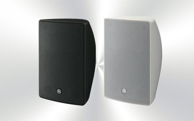 VXS5W - Caja pasiva 5'' 100v 70w Yamaha VXS 5W -0005-0000-