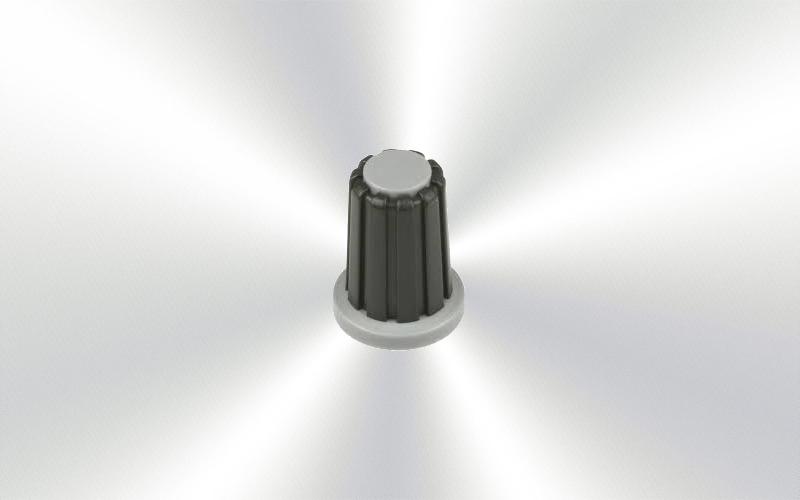 WE94420R - Botón select mesas m7cl - ls9