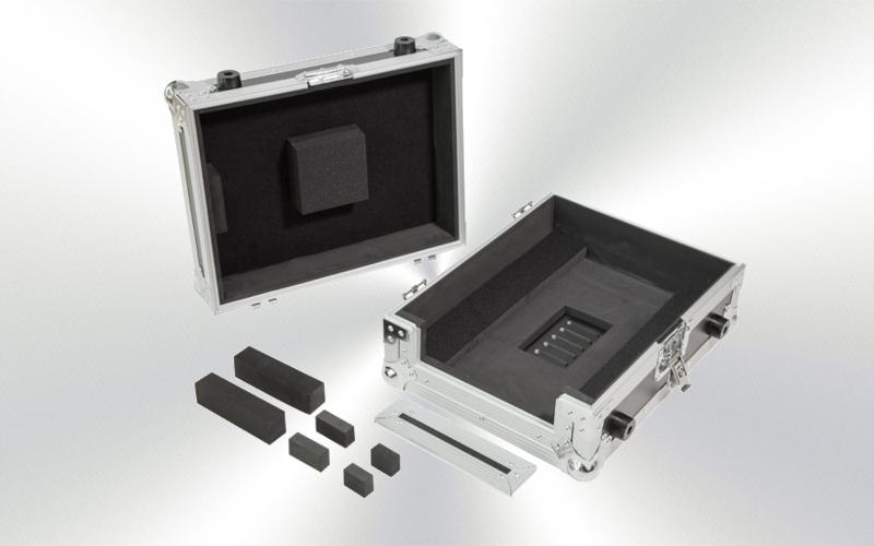 F.C. DJM  -Maleta para DJM-750  800 850 900NXS2 CDJ-2000 -0035-0015-