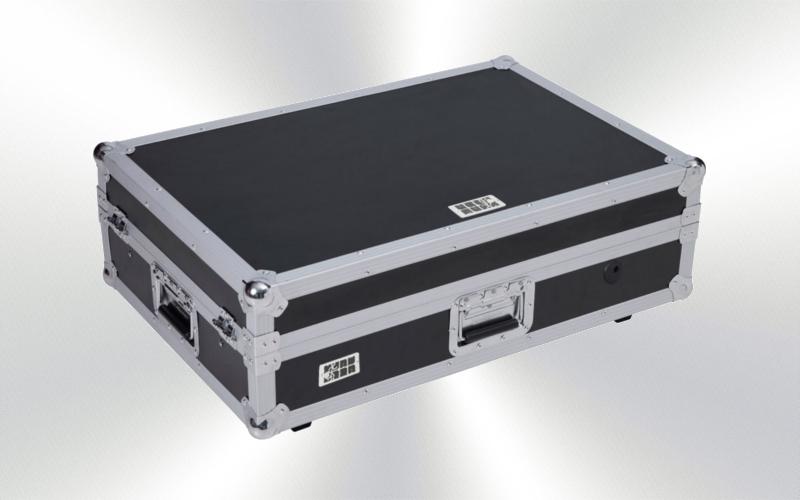 F.C. XDJ-RX2  - Flight case para XDJ RX2 -3500-0015-