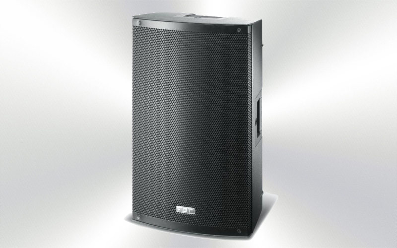 X-LITE 10A -Caja amplificada 10''+1'' 400w RMS FBT (2) -0015-0005-