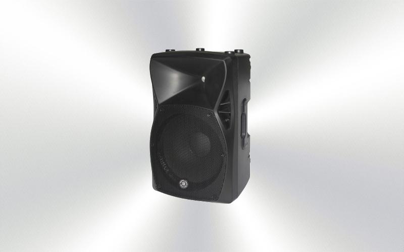 X15A -CAJA AMPLIFICADA 15´´+2´´ 200W RMS TOP-PRO -0025-0008-