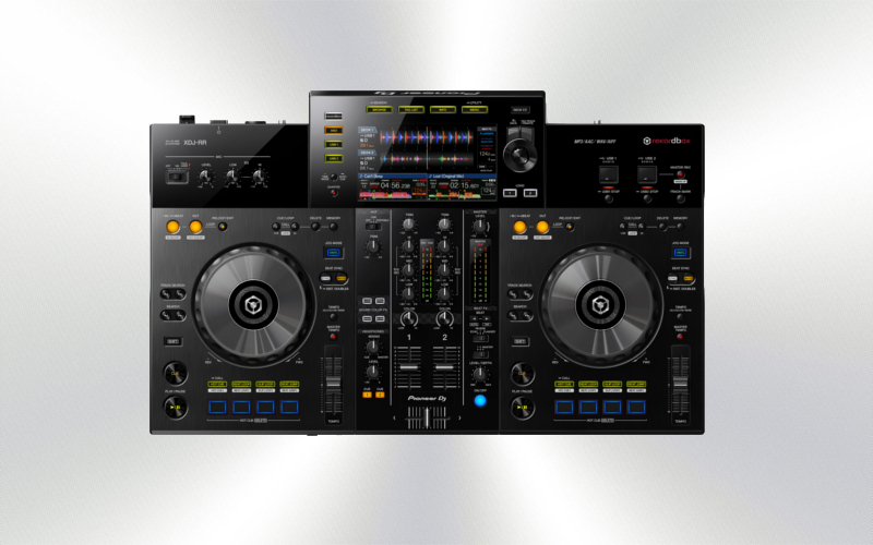 XDJRR -Controladora Pioneer DJ -2341-0010-++