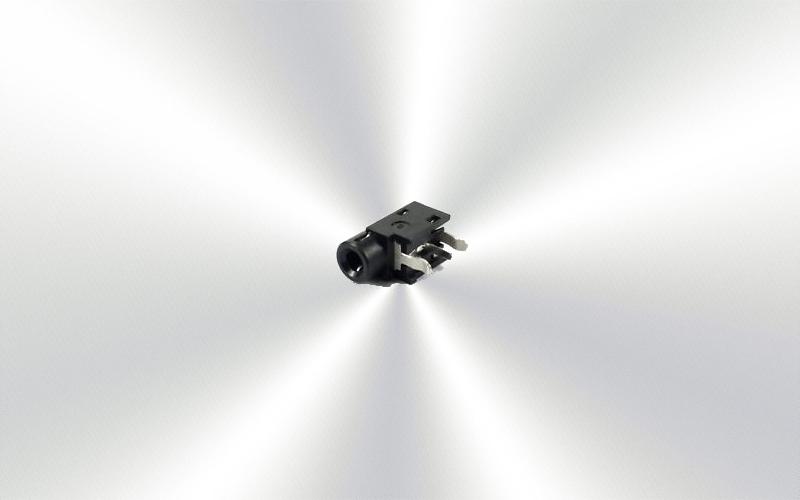 XKN3017 (96)-Conector entrada auriculares minijack Pioneer para DJM900NXS2/750MK2/S9/750/DDJSR2/RZ/SB y XDJ-RR,RX2 -6995-0044-