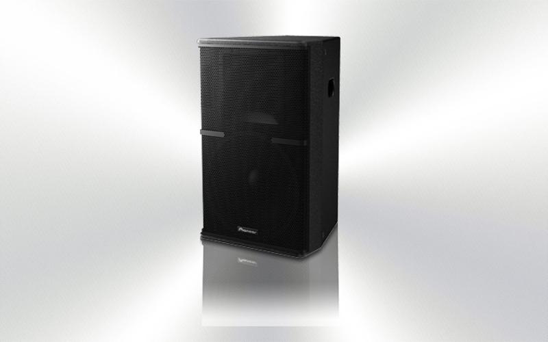 XY-152 -Caja pasiva 15'' + 1,4'' Pioneer Pro Audio 650Wrms 126dB cont. -4500-0020-