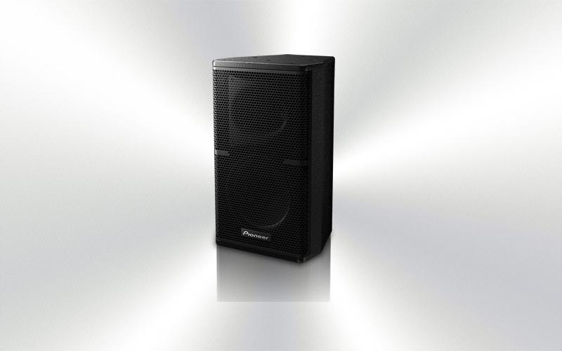 XY-81 -Caja pasiva Pioneer Pro Audio 8'' +1'' 350Wrms 116dB cont. -4500-0020-