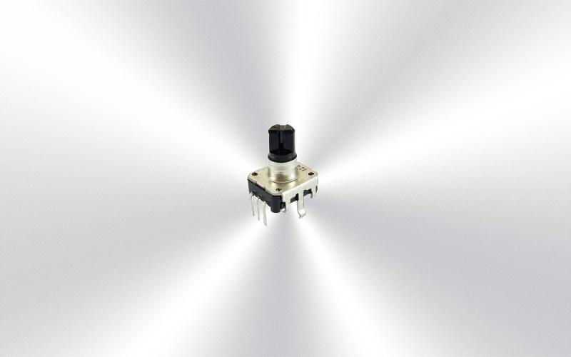 YSD5019 CSD1153 (97)-Potenciómetro Pioneer rotativo display para CDJ-350-850 y DDJ-T1 -4500-0025-
