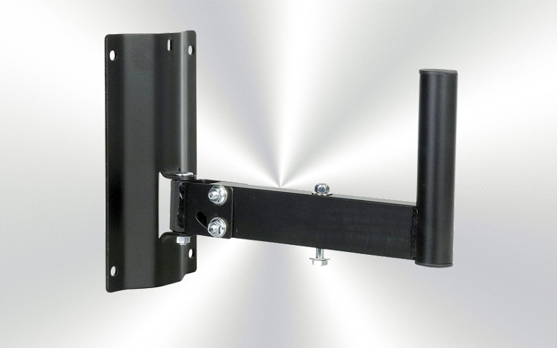 D8413 -Soporte pared DAP Audio orientable -0045-0020-