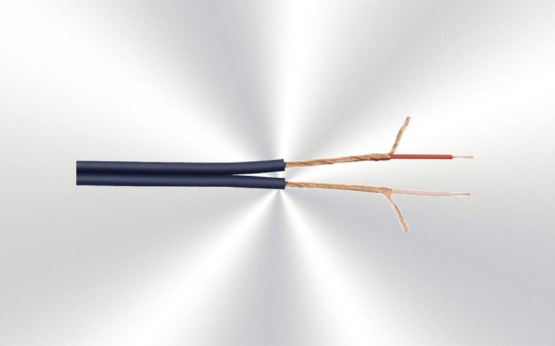 Cable paralelo señal apantallado 4mm 2x0.12mm -0045-0020-