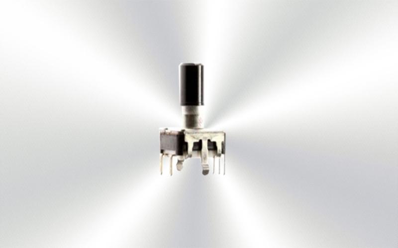DSX1082 (90)  - Encoder Pioneer Dj rotativo y pulsador para CDJ-900NXS, DDJ-T1 y DDJ-SB