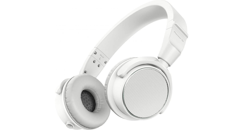 HDJ-S7W XEGWL -Auriculares Pioneer DJ profesionales (on-ear) (White) -3310-0018-