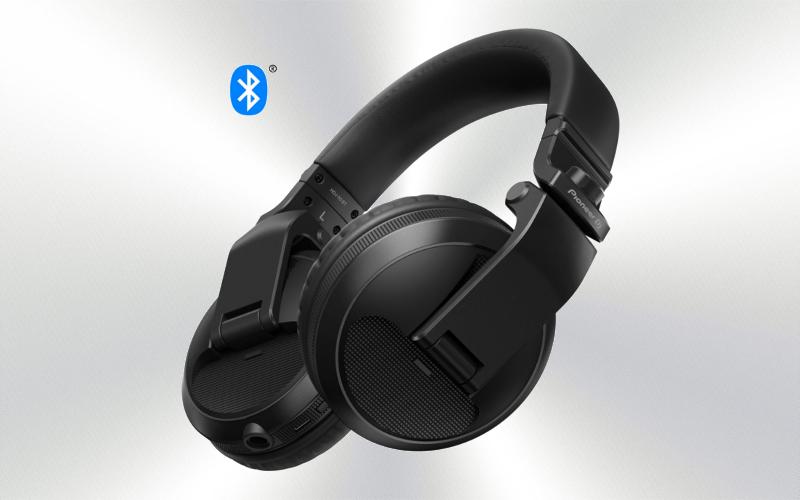 HDJ-X5BT-K - Auricular PIONEER con bluetooth -1000-0000