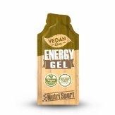 Energy Gel 40gr Vegan Line