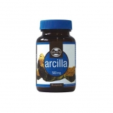 Arcilla 500mg 90 comprimidos