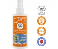 Protector Solar Kids Bio SPF 50 125gr