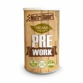 Pre Work Vegan Line 380gr