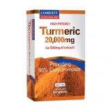 Cúrcuma 10.000mg 60 tabletas