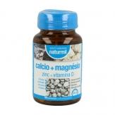 Calcio+Magnesio+Zinc+Vitamina C 90 comp