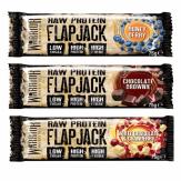 Raw Protein Flapjack 75gr
