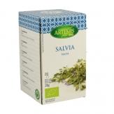 Salvia Infusión 20 filtros Bio