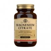 Citrato de Magnesio 60 tabletas
