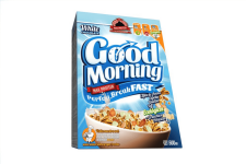 Good Morning Perfect Breakfast White Choco 500gr