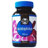 Acidophilus 60 comprimidos