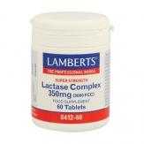 Lactase complex 350mg. 60 tablet