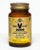 VM-2000 60 tabletas