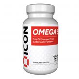 Omega 3 High high concentration 120 Softgel