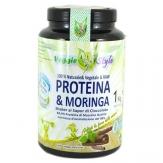 Proteína & Moringa 1kg