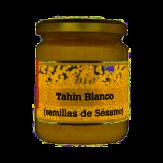 Tahin Blanco 250gr Bio