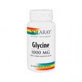 Glycine 1000mg 60 cáps veg