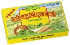 Caldo de verduras original 84 g