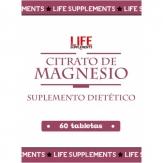 Citrato de Magnesio 60 comprimidos
