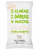 Paleo Bar  Nueces 55gr