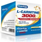 L-Carnitina 3000 mega dosis 20x25ml