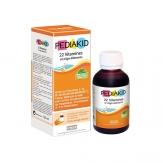 Pediakid 22 vitaminas y oligo-elementos 125ml