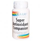 Super antioxidant Companion 30 cápsulas