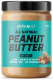 Peanut Butter 400gr Smooth