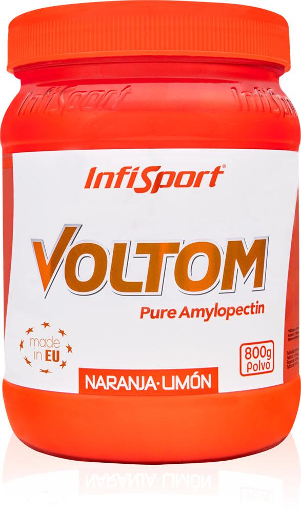 Voltom Amilopectina 800gr Naranja-Limón