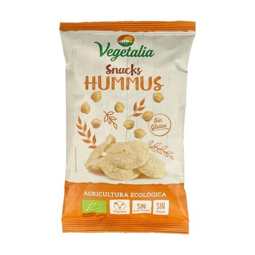 Snacks Hummus 45gr Bio