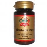 Diente de León 100 comp. 500mg