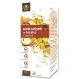 Aceite de Hígado de Bacalao+Jalea Real 500ml