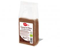 Cacao en polvo 250g. Bio