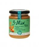 Crema 3-Mix FS 250gr Bio